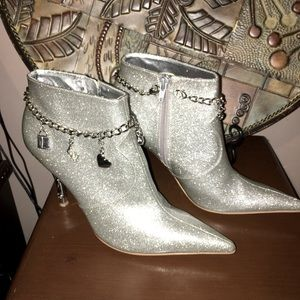 Women's Baby phat Ankles Booties